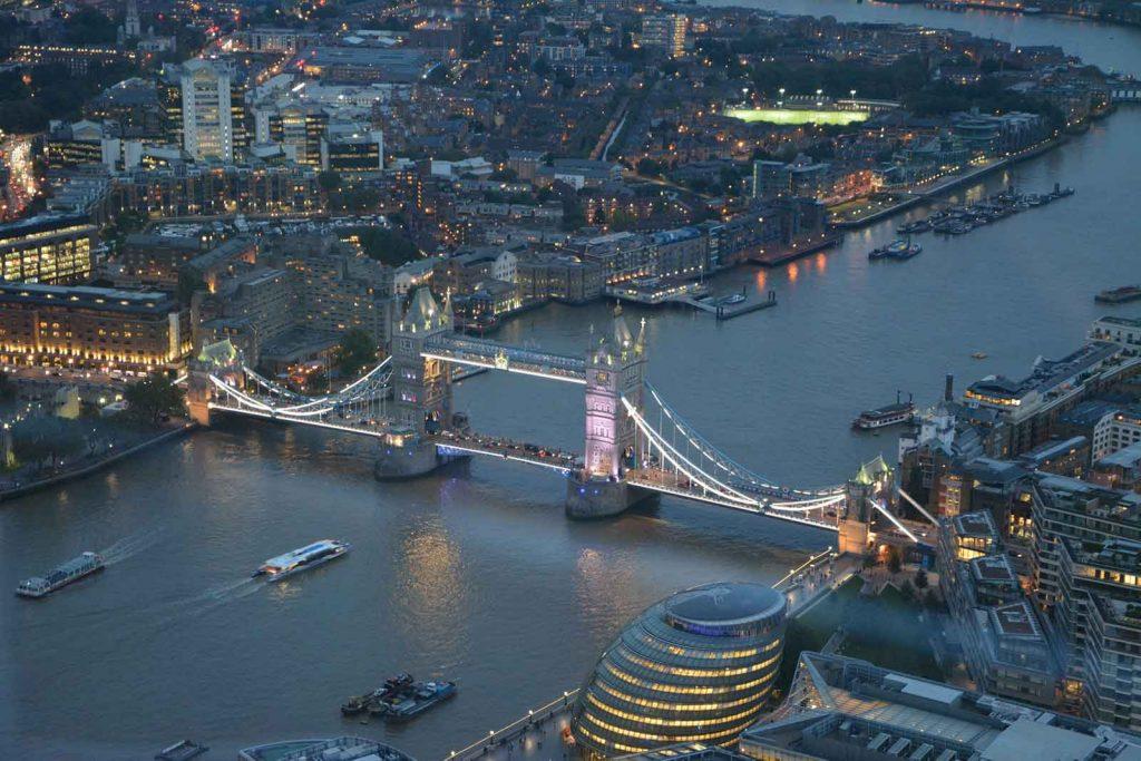 Tier 5 Working Holiday Visa UK