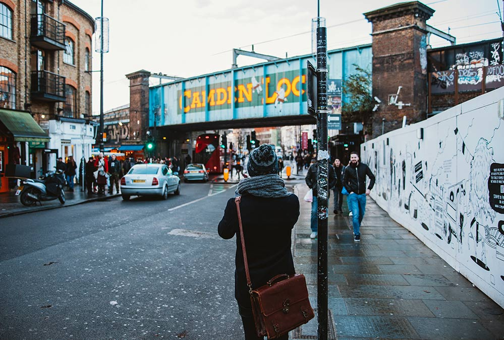 pros and cons to living in london